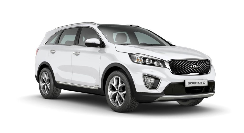 Sorento CRDi AWD Advance AUT