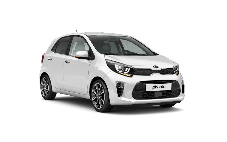 NYA Picanto Launch Edition