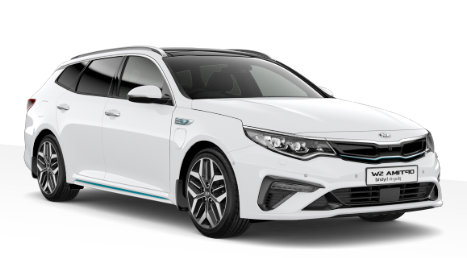 Optima Sportswagon Plug-In Hybrid -20
