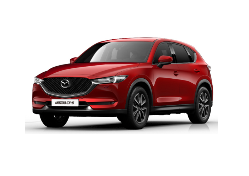 CX-5 Optimum AWD 195hk AUT - 20
