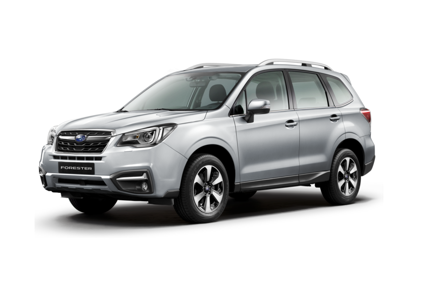 Forester 2.0i X-Line AUT