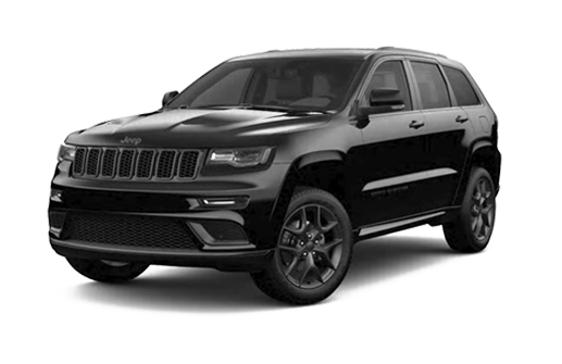 Jeep Grand Cherokee Limited S 3.0 CRD AUT