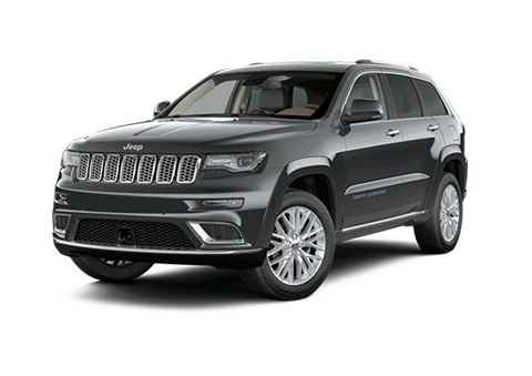 Jeep Grand Cherokee Summit 3.0 CRD AUT