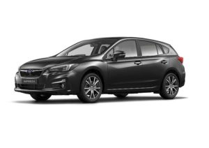 Impreza Active Dark Grey Pearl