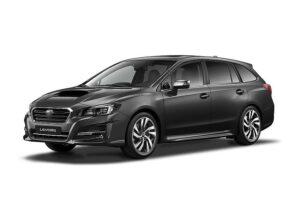 Levorg GTS Dark Grey Metallic - modellsida