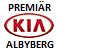 Kia Albyberg