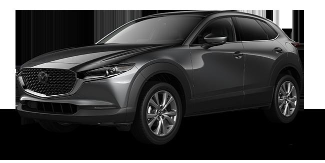 Mazda CX-30 150hk AUT - SKY + Tech paket