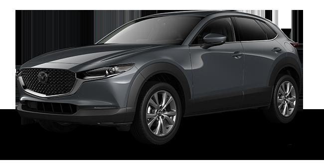 Mazda CX-30 180hk AUT AWD - SKY + Tech paket