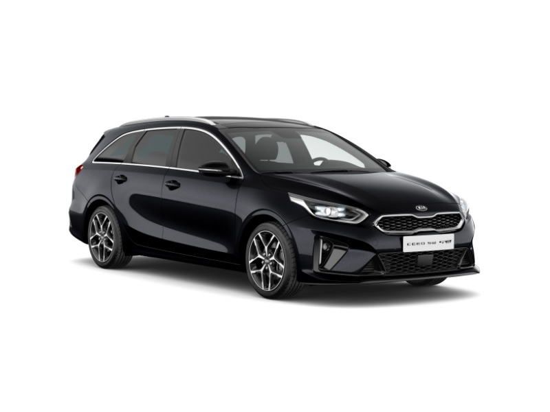 Nya Ceed Sportswagon 1.4T GT-Line AUT