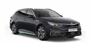 Optima SW PHEV Platinum Graphite - Hemsida