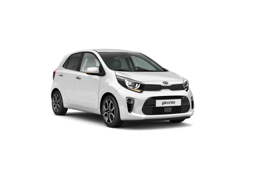 Picanto Advance Plus - 20