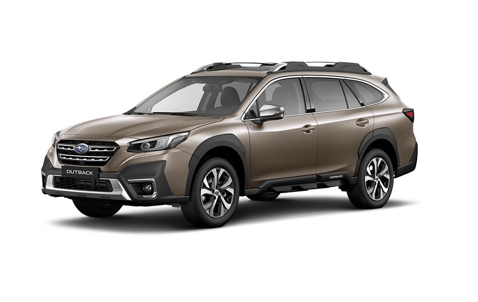 Subaru Outback Modellbild 1