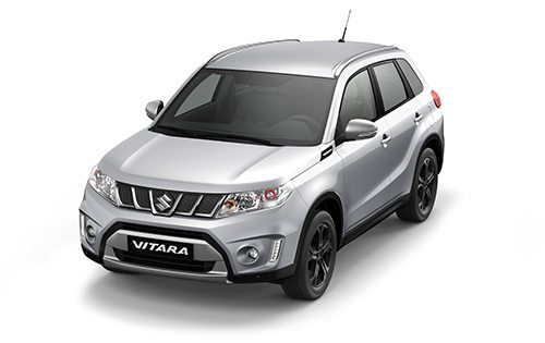 Nya Vitara 1.4 Turbo 140hk 4x4 - Inclusive