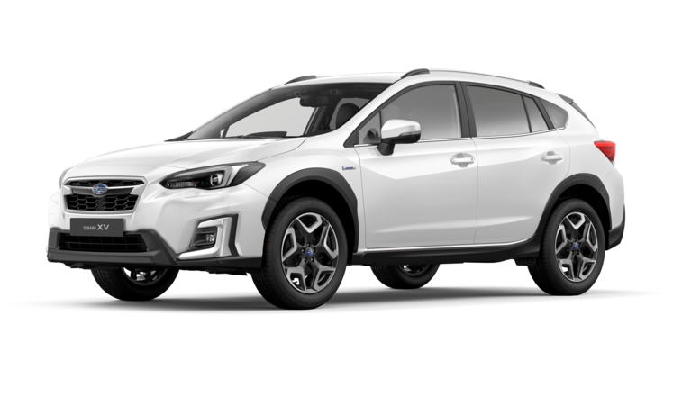 Subaru XV e Boxer Summit 2.0 4WD CVT